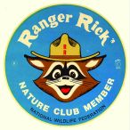 Ranger Rick Circle